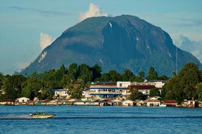 Bukit Kelam, Kalimantan Barat