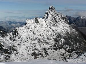 Carstensz Pyramid, Papua