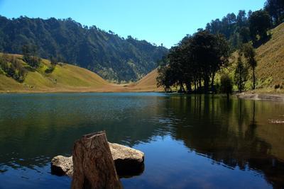 Ranu Kumbolo, Jawa Timur