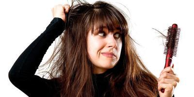 5. Mencegah Rambut Rontok