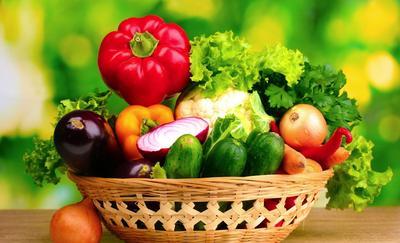 7 Buah dan Sayuran Rendah Kalori untuk Menjaga Berat Badan