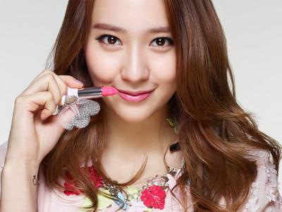Cara Menggunakan Makeup Bibir Gradasi ala Wanita Korea