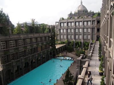 G.H Universal Hotel, Bandung, Jawa Barat