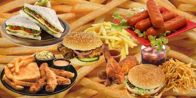 Hindari Makanan Penyebab Bau Badan