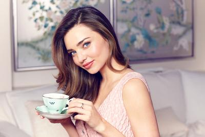 Teh Dandelion, Teh Non Kafein Favorit Miranda Kerr