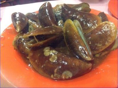 Nikmati Kelezatan Seafood 94 Mulyono