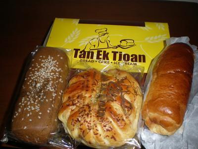 Nikmatnya Roti Zaman Dahulu, Roti Tan Ek Tjoan