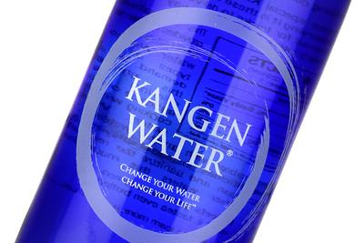 Kenali Jenis Kangen Water dan Manfaatnya