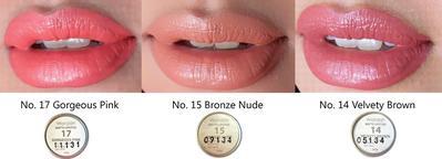 2. Wardah Matte Lipstick (Rp32.000)