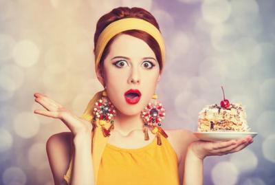 Ubah Kebiasaan Makan yang Buruk Agar Tubuh Langsing Mudah Didapat