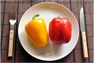 2. Pola Makan yang Hanya Mengandalkan Satu Jenis Makanan