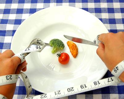 Hindari Diet yang Ekstrem