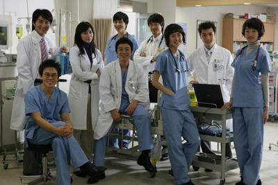 2. Surgeon Bong Dal Hee (2007)