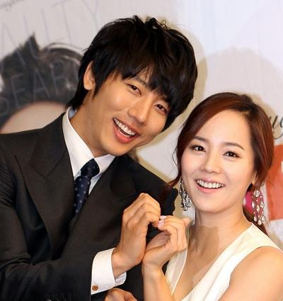 Ki Tae Young dan Eugene
