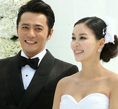 Jang Dong Gun dan Go So Young