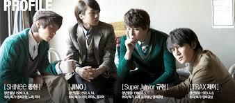Grup Ballad Korea, Ahlinya Lagu Galau