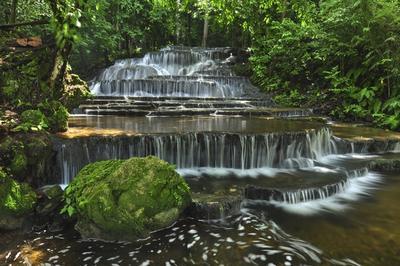 5 Tempat Wisata yang Tidak Kalah Dengan Luar Negeri (Bagian 6)