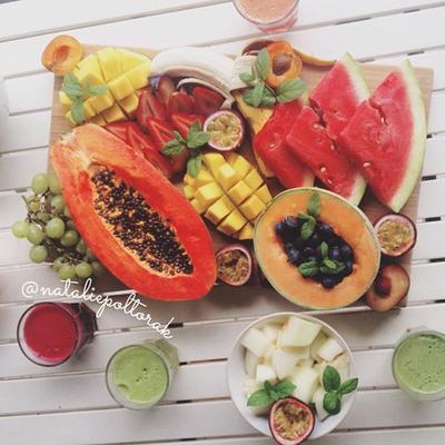 Apa Itu Fruitarian?