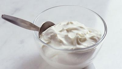 2. Yoghurt