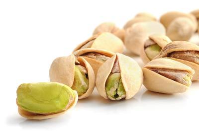 Rahasia Cantik di Balik Kacang Pistacio untuk Wanita