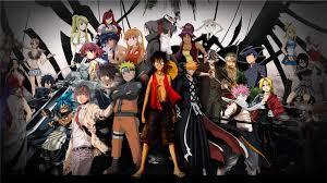 5 Anime Lawas yang Menjadi Legenda di Indonesia (Bagian 1)