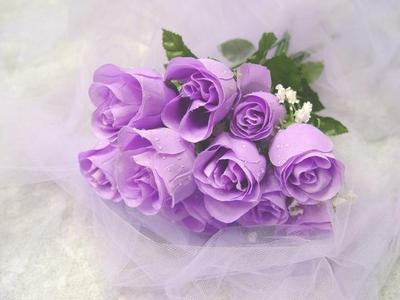 Kenali Makna Bunga Mawar Berdasarkan Warnanya (Bagian 2)