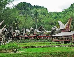 Jelajahi Kebudayaan Tana Toraja yang Lestari Hingga Kini