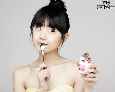 6 Aktris Korea Baby Face yang Selalu Tampak Awet Muda