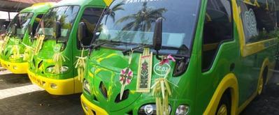 Pilih Transportasi Dengan Harga Terjangkau