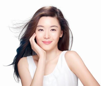 5. Jun Ji Hyun