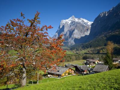 Grindelwald, Swiss