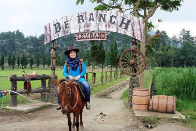 Penjelasan Singkat Mengenai De'Ranch