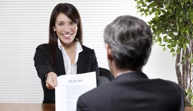 5 Langkah Membuat CV Lebih Berkesan & Menarik