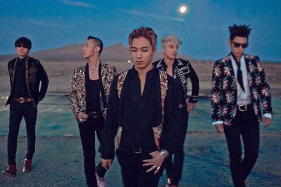 Lagu-Lagu Hits Karya Big Bang (Bagian 1)