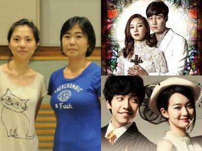 Drama Korea Komedi Romantis Karya Hong Sisters (Bagian 1)