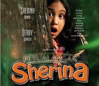Jagoan - Sherina Munaf ft. Rodo (2000)