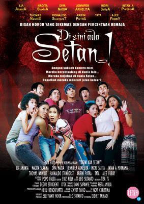 Antara Ada dan Tiada - Utopia  (2003)