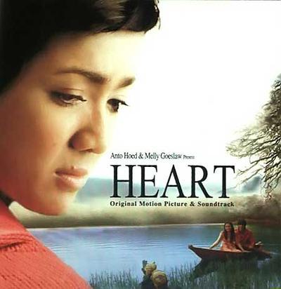 My Heart - Acha Septriasa ft Irwansyah (2006)