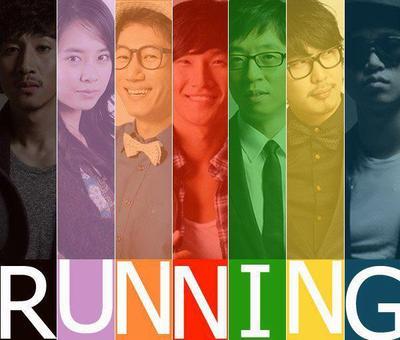 Mengenal Lebih Dekat Member Variety Show Running Man