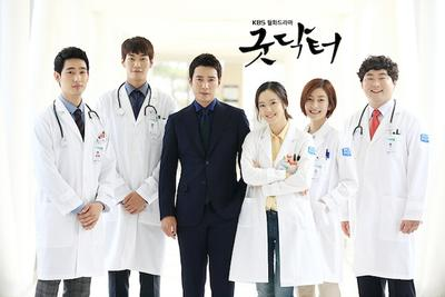 5. Good Doctor