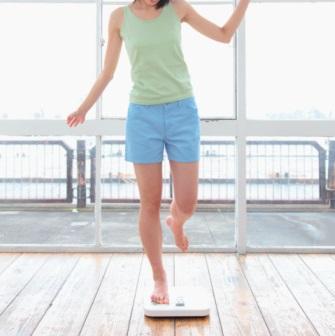 6 Poin Penting yang Harus Dijalani Jika Ingin Menurunkan Berat Badan
