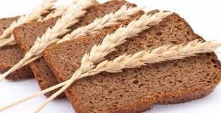 Roti Gandum dan Sereal
