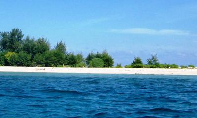 Pengenalan Singkat Mengenai Pulau Kodingareng Keke