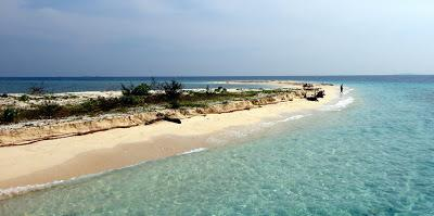 Tips Wisata di Pulau Kodingareng Keke