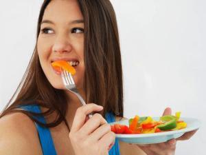 Waktu-Waktu yang Pas Untuk Ngemil Saat Diet