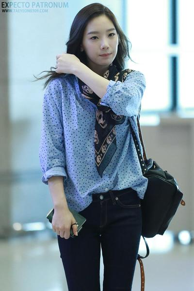 5. Blouse Casual