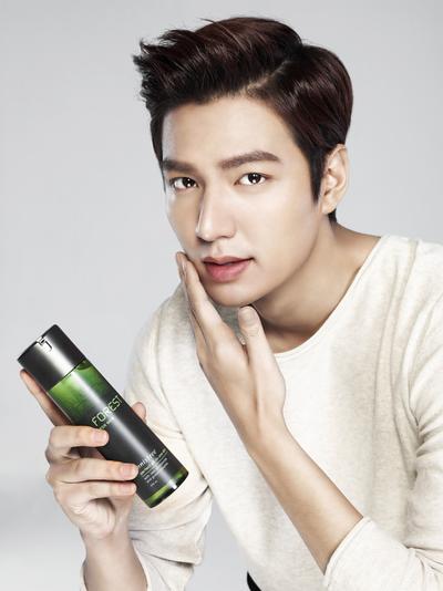 6 Brand Kosmetik Korea dan Bintang Iklannya