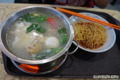 Mi Hot Pot Seafood
