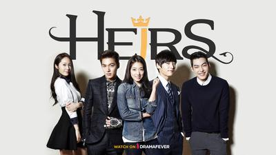 5. The Heirs (2013)