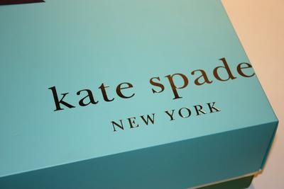 Brand Pendatang Kate Spade Asal New York